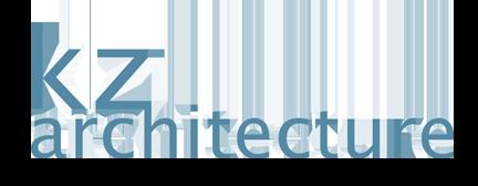 KZ Architecture Logo
